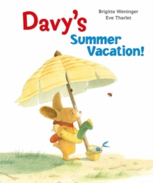 Davy's Summer Vacation, Hardback Book