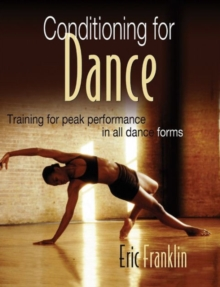 Conditioning for Dance, Paperback Book