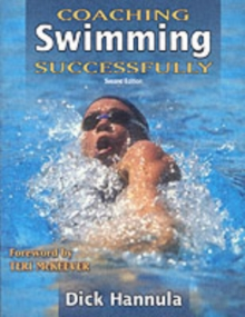 Coaching Swimming Successfully - 2nd Edition, Paperback Book
