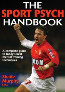 The Sport Psych Handbook, Paperback Book
