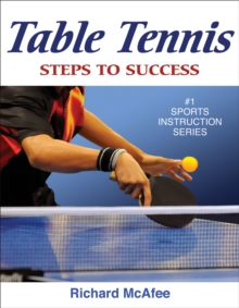 Table Tennis, Paperback / softback Book