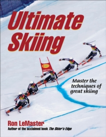 Ultimate Skiing, Paperback / softback Book