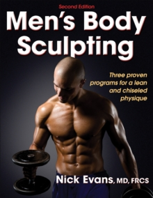 Men's Body Sculpting - 2nd Edition, Paperback Book