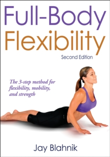 Full-body Flexibility, Paperback Book