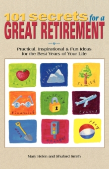 101 Secrets For A Great Retirement Pb, Paperback Book