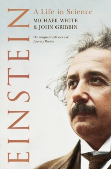 Einstein: A Life In Science, Paperback Book