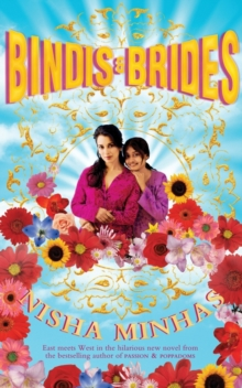 Bindis & Brides, Paperback Book