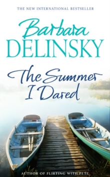 The Summer I Dared, Paperback Book