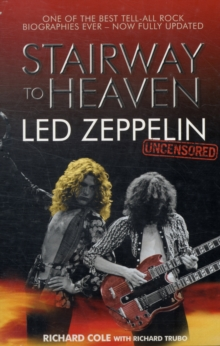 Stairway To Heaven, Paperback / softback Book
