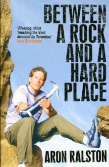 Between a Rock and a Hard Place, Paperback Book