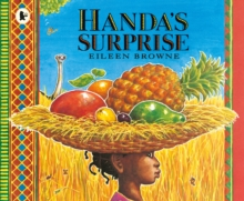 Handa's Surprise, Paperback / softback Book