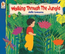 Walking Through the Jungle, Paperback Book