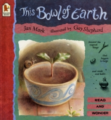 This Bowl of Earth, Paperback Book