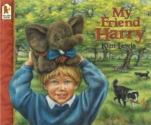 My Friend Harry, Paperback Book