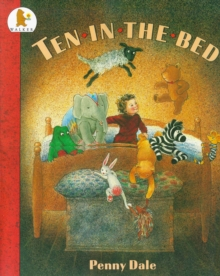 Ten in the Bed, Paperback Book