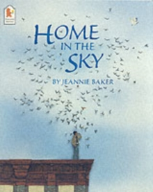 Home in the Sky, Paperback Book