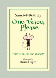 One Voice, Please, Paperback Book
