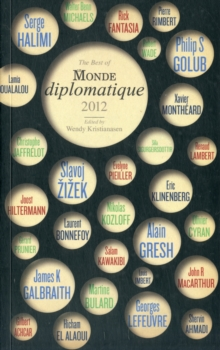 The Best of Le Monde diplomatique 2012, Paperback / softback Book