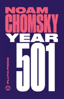 Year 501 : The Conquest Continues, Paperback / softback Book