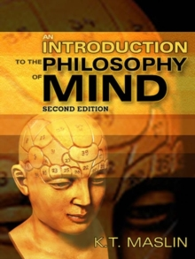 An Introduction to the Philosophy of Mind, Paperback Book