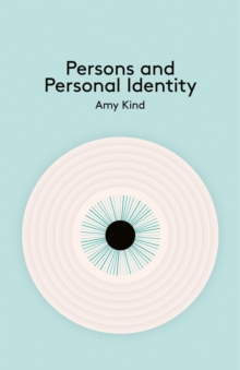 Persons and Personal Identity, Paperback / softback Book