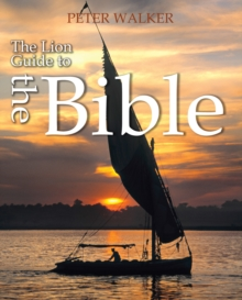 The Lion Guide to the Bible, Hardback Book