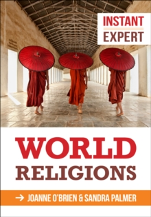 Instant Expert : World Religions, Paperback Book
