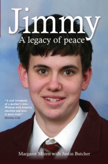 Jimmy : A Legacy of Peace, Paperback Book