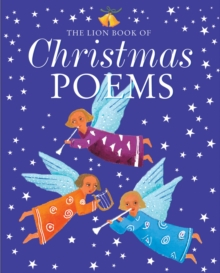 The Lion Book of Christmas Poems, Hardback Book