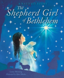 The Shepherd Girl of Bethlehem, Paperback Book