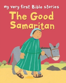 The Good Samaritan, Paperback Book