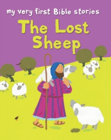 The Lost Sheep, Paperback Book