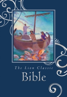 The Lion Classic Bible Gift Edition, Hardback Book