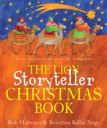 The Lion Storyteller Christmas Book, Paperback Book