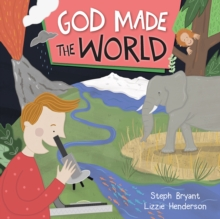 God Made the World, Paperback / softback Book