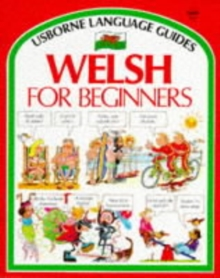Welsh for Beginners, Paperback Book