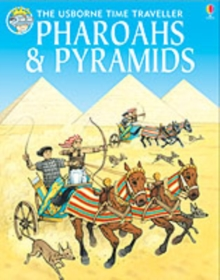 Pharaohs and Pyramids, Paperback Book