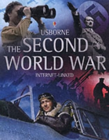 The Usborne Introduction to The Second World War : Internet-linked, Hardback Book