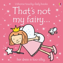 That's Not My Fairy, Board book Book