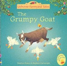 The Grumpy Goat, Paperback Book