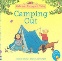 Camping Out, Paperback Book