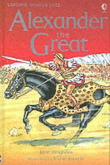 Alexander the Great, Hardback Book