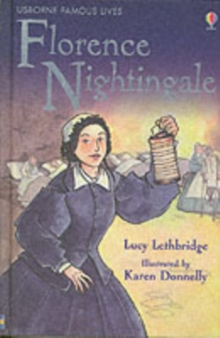 Florence Nightingale, Hardback Book