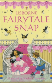 Fairytale Snap, Game Book