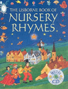 The Usborne Book of Nursery Rhymes, Mixed media product Book