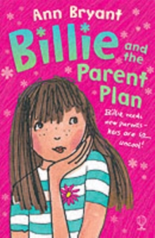 Billie and the Parent Plan, Paperback Book