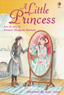 A Little Princess : Gift Edition, Hardback Book