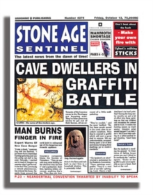 Stone Age Sentinel - English Heritage Edition, Paperback Book