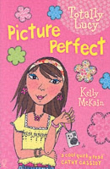 Picture Perfect, Paperback Book