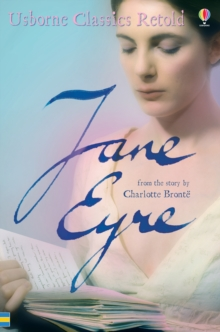 Jane Eyre : From the Novel by Charlotte Bronte, Paperback Book